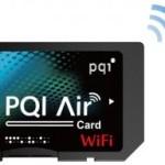 Карта памяти PQI Air Card с Wi-Fi