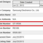 Samsung Galaxy S4 GT-I9506 с Snapdragon 800 — есть!