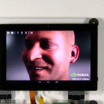 NVIDIA показала на планшете фотореалистичную графику