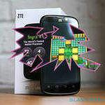 Смартфон с чипом NVIDIA Tegra 4
