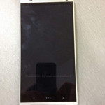 HTC One Max впервые позирует на фото