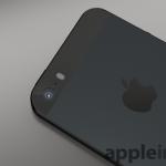 iPhone 5S: новые варианты