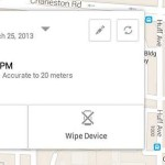 Android Device Manager от Google