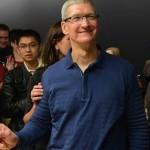 Верхушка Apple очень обеспокоена