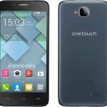 Готовится Alcatel One Touch Idol Mini