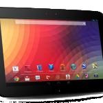 Asus, быть может, выпустит новый Nexus 10