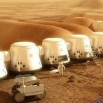 Более 7 тыс. россиян подали заявку на полет на Марс