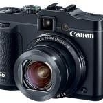 Canon обновила линейку топовых компактных камер