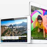 Apple тестирует iPad mini 2