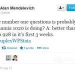 В США продано около 40 тысяч Nokia Lumia 1020?