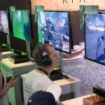 Microsoft перенесла выход Xbox One в России на следующий год