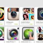 Instagram запретил использовать слова Insta и Gram в названиях сторонних приложений