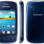 В России начались продажи смартфона Samsung Galaxy Pocket Neo
