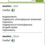 Переводчик Translate.Ru 1.0.90 для Android