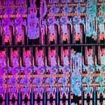 В MIT разработали 110-ядерный процессор для мобильных устройств