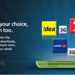 Nokia предлагает индийцам бесплатный интернет при покупке телефона