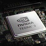 Nvidia трудится над собственным Android-планшетом