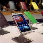 Производством следующего смартфона Nexus займется Motorola