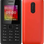 Встречайте: Nokia 107 Dual SIM и Nokia 106