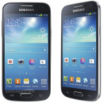 Samsung Galaxy S4 mini в трех новых цветах