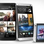 HTC One станет восьмиядерным