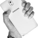 На сайте Samsung началось оформление предзаказа на Galaxy Note 3