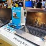 Samsung сокращает заказы на комплектующие для ноутбуков