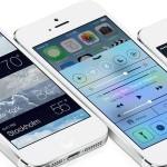 Некоторые пользователи жалуются на тошноту и головокружение от iOS 7