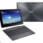 ASUS представила 10,1-дюймовый планшет