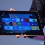 Microsoft представила планшеты Surface 2 и Surface Pro 2