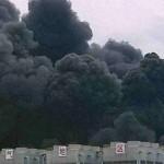 Пожар на заводе Hynix привел к резкому росту цен на компьютерную память