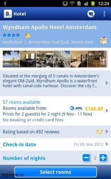 BookingAndroid