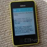 Word, Excel и PowerPoint для Nokia Asha 501