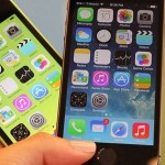 От iPhone 5s теряют пальцы