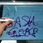 Планшет Panasonic Toughpad с 20 экраном появится в ноябре по цене $6 тыс