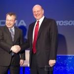 Открытое письмо глав Nokia и Microsoft