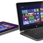 Dell XPS 11: ноутбук, который превращается в планшет