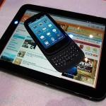 HP думает продать мобильные патенты webOS
