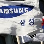 Samsung заняла треть мирового рынка смартфонов