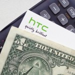 HTC впервые столкнулась с убытками