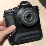 Sony Alpha A7 и A7R: первые в мире полноформатные беззеркальные камеры