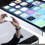 Apple признала проблемы с батареей в некоторых iPhone 5s