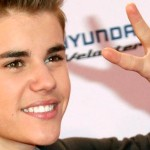Джастин Бибер и PSY попали в список претендентов на премию YouTube Music Awards