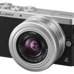 Panasonic Lumix DMC-GM1 — самая маленькая беззеркалка в ретростиле