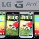 LG G Pro Lite: бюджетный вариант топового смартфона