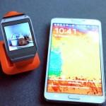 Samsung расширяет список совместимых с Galaxy Gear устройств