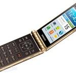 В Индии Samsung Galaxy Golden дороже, чем Galaxy Note 3