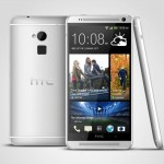 HTC официально представила смартфон One Max