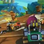 Игра Angry Birds Go! выйдет 11 декабря