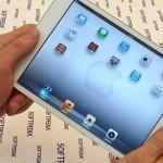 СМИ в восторге от iPad mini с Retina-дисплеем